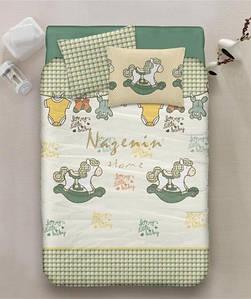 Детское постельное белье для новорожденных Nazenin Merry