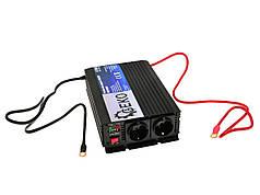 Преобразователь напряжения 12V/230 800/1600Вт GEKO G17006