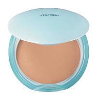 Shiseido Matifying Compact Oil-free -  Shiseido пудра для жирной кожи Шисейдо без масел (лучшая цена на оригинал в Украине) Вес: 11гр, Цвет: Matifying