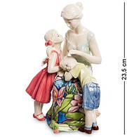 Статуэтка Мамина любовь (Pavone) JP-12/26