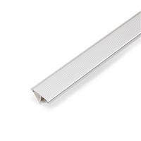Угол внутренний 90 градусов WAP 144 98102 Серебрянный дополнение к кухоной отбортовке