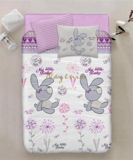 Детское постельное белье для новорожденных Nazenin Petty