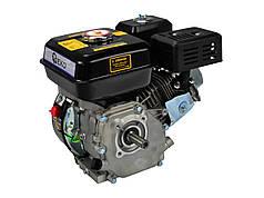 Двигатель бензиновый четырехтактный 7ЛС GEKO G80250