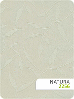 Ткань для рулонных штор NATURA 2256