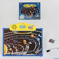 Детская интерактивная доска Удивительный Космос (7280)