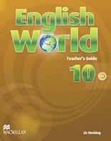 English World 10 Teacher's Book