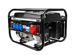 Бензиновый генератор 230/400В 2500Вт GEKO K00256