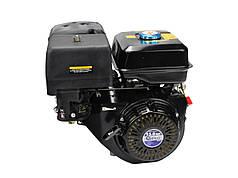 Двигатель бензиновый четырехтактный 13 ЛС GEKO G80251