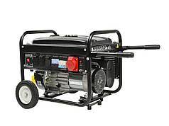 Бензиновый генератор 7.0 лс 230В/400В GEKO K00253