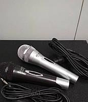 Комплект микрофонов проводных  Rlaky RM 7700