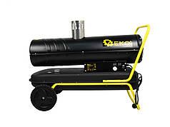 Масляная тепловая пушка с отводом выхлопных газов 40 кВ GEKO G80426