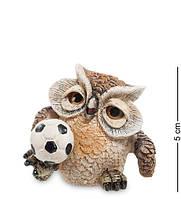 "Фигурка ""Сова"" 6x5,5x5 см., полистоун Sealmark, США, фото 1"