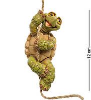 """Фигура """"Черепаха"""" 12 см., полистоун Sealmark, США"""
