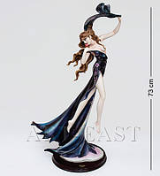 "Статуэтка ""Танцующая Леди"" 73 см., полистоун Great Art"