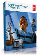 Программное обеспечение Adobe Photoshop Elements 9 Windows Russian OEM (P65123366)