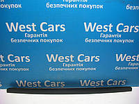 Накладка крышки багажника (панель подсветки номера) с деф. Mercedes Vito 2003-2013 Б/У
