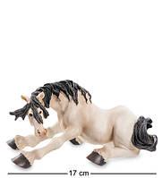"""Фигурка """"Лошадь"""" 17x9,5x8,5 см., полистоун Sealmark, США"""