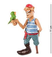 "Фигурка Пират ""Матрос Бартон"" 7x4x11 см., полистоун Warren Stratford Канада"
