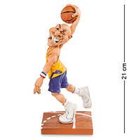 "Фигурка ""Баскетбол"" 9x10x21 см., полистоун Warren Stratford Канада"