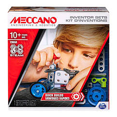 Детский конструктор металлический Meccano (6047095)