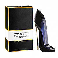 Парфуми CAROLINA HERRERA GOOD GIRL 80 ML