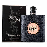 Парфуми YVES SAINT LAURENT BLACK OPIUM 90 ML