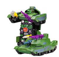 Іграшка машинка Трансформер (2327PF) на радіокеруванні