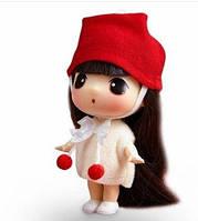Дитяча лялька Ddung Вишнева сестра (FDE0901B)
