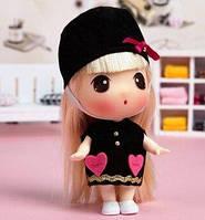 Дитяча лялька Ddung Маленька відьма (FDE0901P)