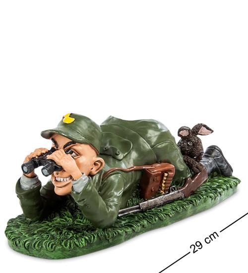 Подставка под бутылку ''Охотник'' (W.Stratford) RV-432