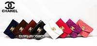 Женская сумочка Chanel темно-синяя, темно-коричневая,  коричневая, черная, белая, малиновая