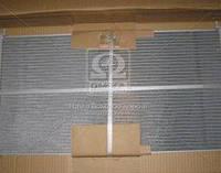 Радиатор кондиционера HONDA CR-V (RE) (06-) 2.2 CTDi (производство Nissens), артикул 940140