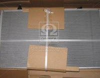 Радиатор кондиционера LEXUS RX I (MCU15) (97-) 300 (производство Nissens), артикул 94789