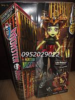 Кукла Monster High Boo York Luna Mothews Монстер Хай Луна Мотьюс Бу Йорк