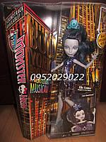 Кукла Monster High Эль Иди Бу Йорк Boo York Gala Ghoulfriends Elle Eedee