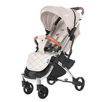 КОЛЯСКА ПРОГУЛЯНКОВА BABY TILLY COMFORT (T 162) Beige CH2369