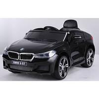 Електромобіль дитячий BMW Huada Toys YJ2164 чорний CH1075