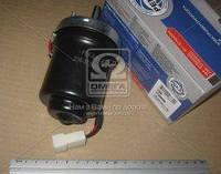 Электродвигателя отопителя ГАЗ (привод электровентилятора) (производство ПЕКАР), артикул 236-3730000