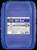 AWM DEF BLUE- жидкость для систем SCR дизельных двигателей 20л.