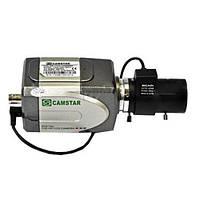 Камера видеонаблюдения 220 Sony 420 TV / 420 L цветная под объектив камеры наблюдения