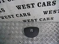 Подушка безопасности AIRBAG водителя в руль на Опель Комбо Opel Combo 2001-2011 Б/У