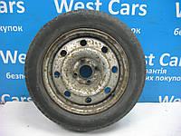 Диск R14 с шиной Renault Kangoo 2002-2008 Б/У