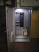 Система управления компрессорной установкой