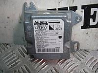 Блок управления AIRBAG Renault Kangoo 2002-2008 Б/У