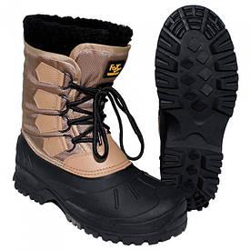 Сапоги зимние MFH Canadian Cold Weather Thermo Boots койот
