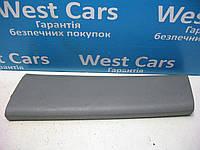 Накладка стойки нижняя левая Volkswagen Caddy 2004-2010 Б/У