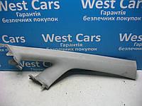 Накладка стойки Volkswagen Caddy 2004-2010 Б/У