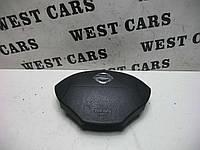 Подушка безопасности в руль Nissan Kubistar 2003-2008 Б/У