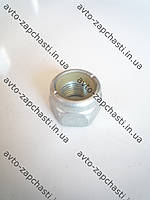 Гайка 16 хвостовика редуктора ВАЗ 2101-07 с/к  (10 шт) (пакет)