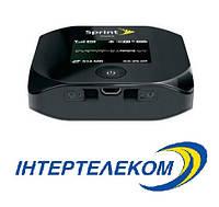 Sierra W802 WiFi роутер 3G CDMA модем для Интертелеком N7N-MHS802 с аккумулятором